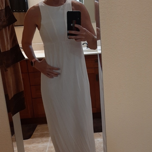 Tart Dresses & Skirts - Long white dress
